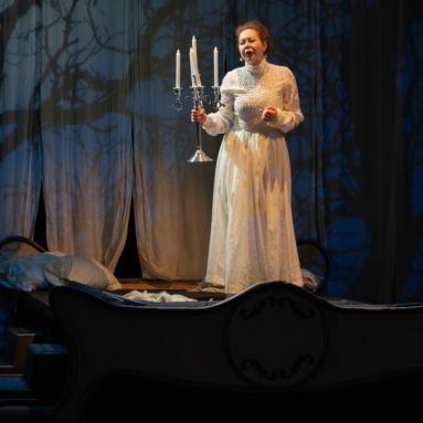 Edith Södergran - Vierge moderneOoppera Skaala