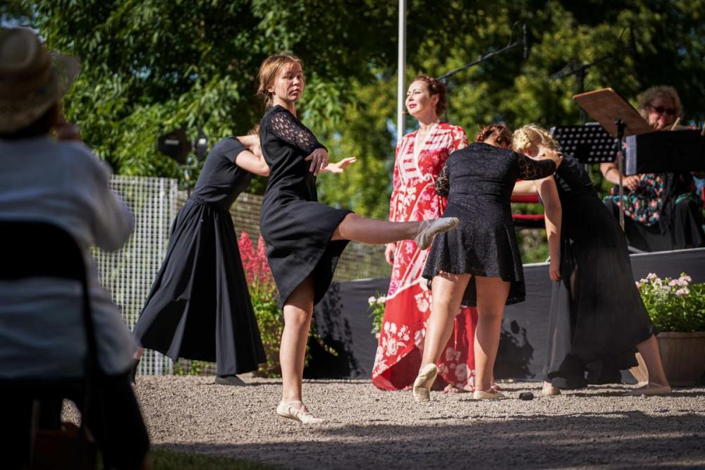 Qvidjan Linnan juhlat - Qvidja SlottsbalenQvidja Events 2020